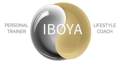 Iboya Training Logo